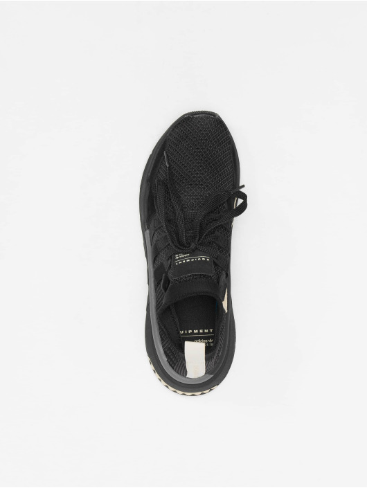 adidas originals Baskets Originals Eqt Support Mid Adv noir