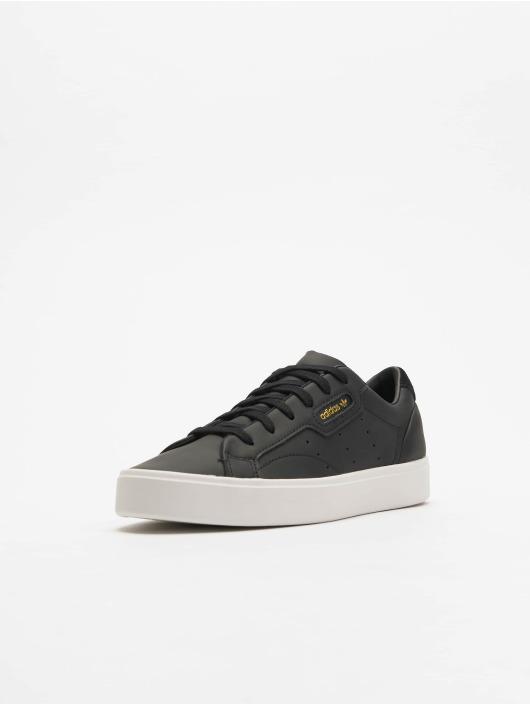 adidas Originals Baskets Sleek noir