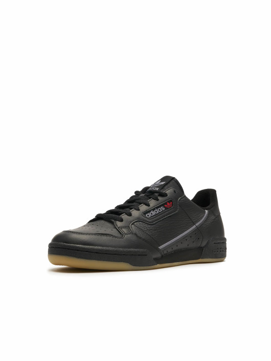 adidas originals Baskets Continental 80 noir