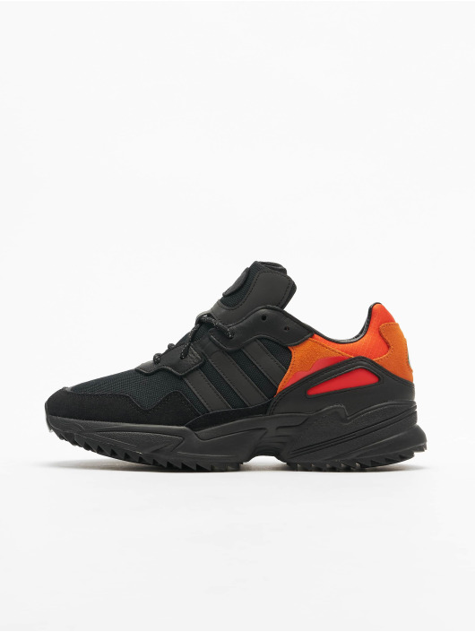 Adidas Originals Yung 96 Trail Sneakers Core Black