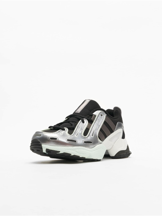 adidas Originals Baskets EQT Gazelle noir