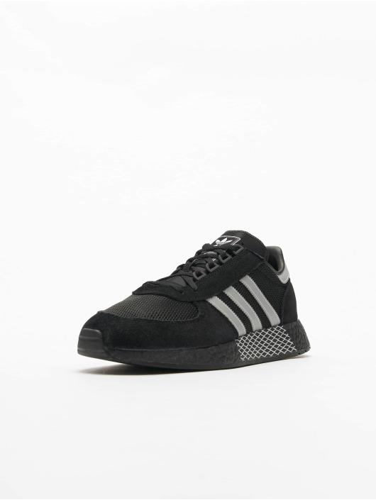 adidas Originals Baskets Marathon Tech noir