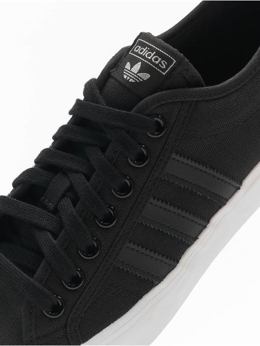 adidas Originals Baskets Nizza noir