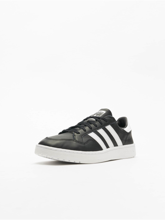 adidas Originals Baskets Team Court noir