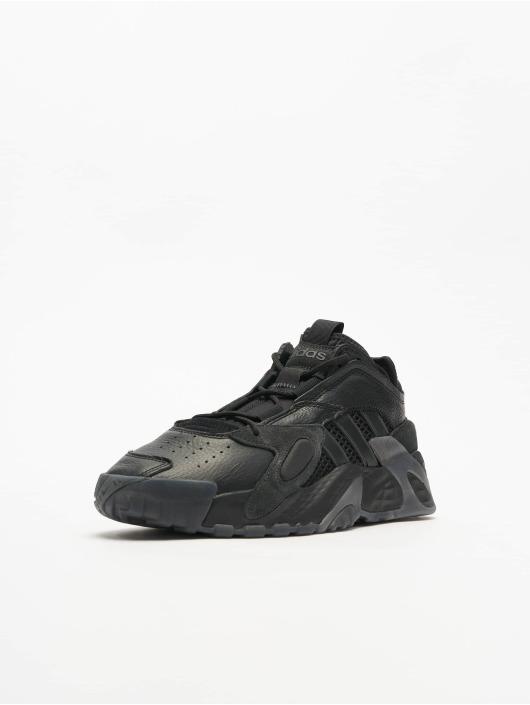 adidas Originals Baskets Streetball noir