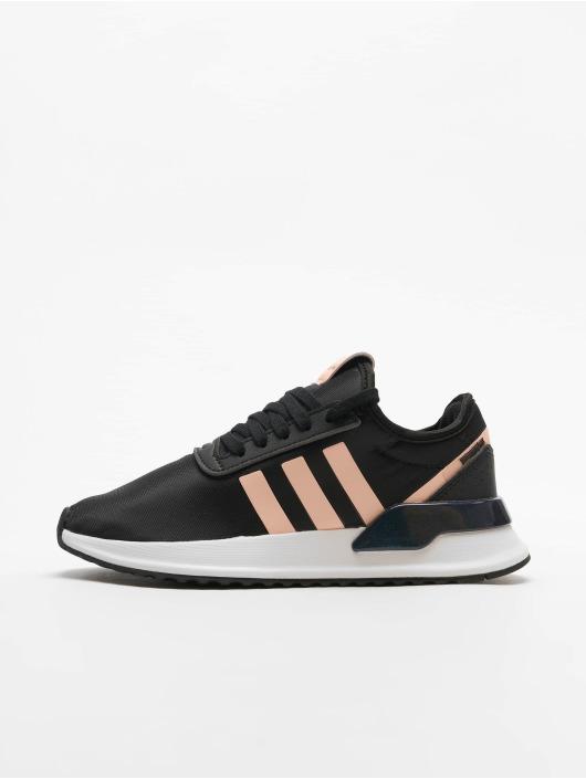adidas Originals Baskets U_path X noir