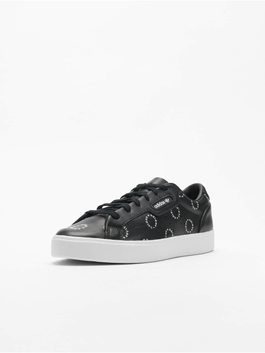 adidas Originals Baskets Sleek noir