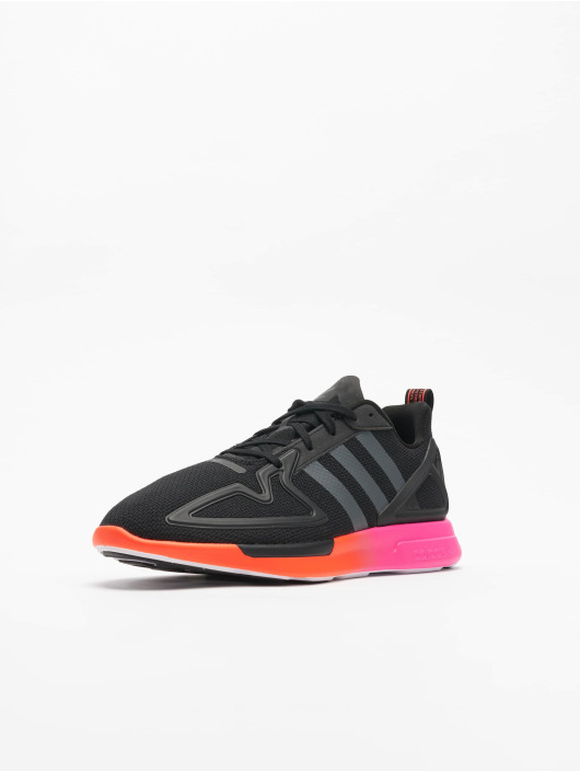 adidas Originals Baskets ZX 2K Flux noir