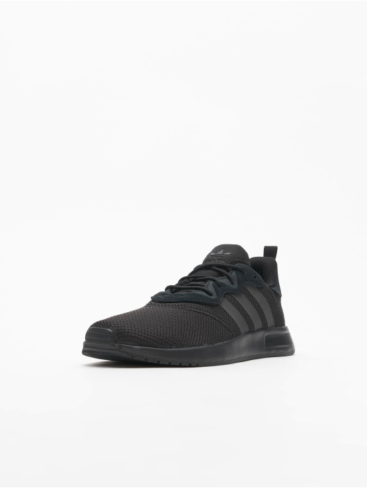 adidas Originals Baskets X_plr S noir