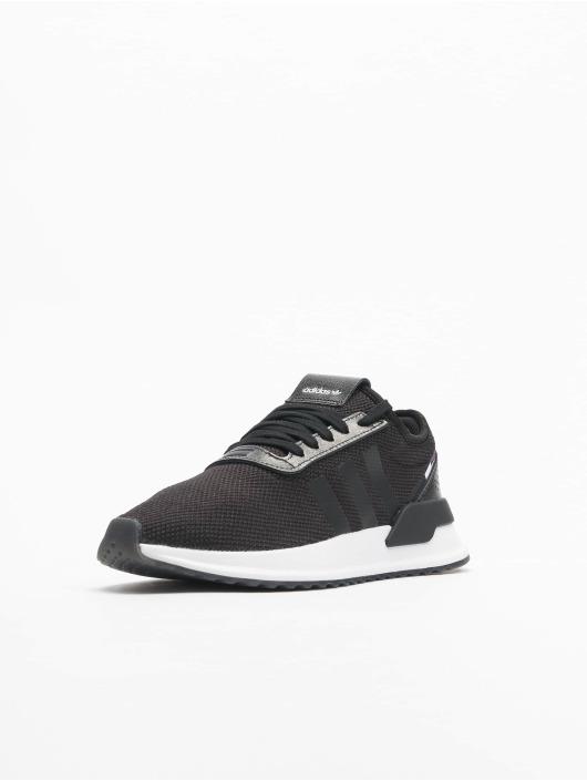 adidas Originals Baskets U_path X W noir
