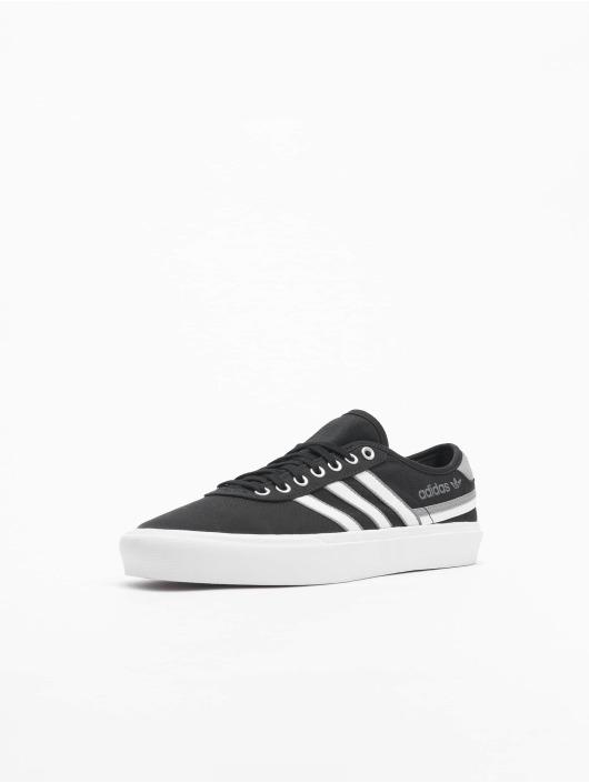 adidas Originals Baskets Delpala noir