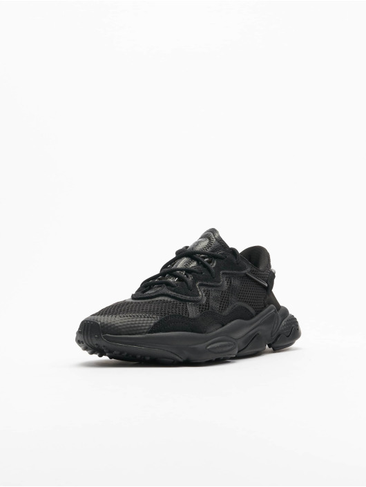 adidas Originals Baskets Ozweego noir