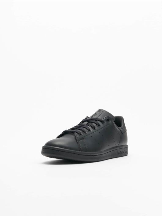 adidas Originals Baskets Stan Smith noir