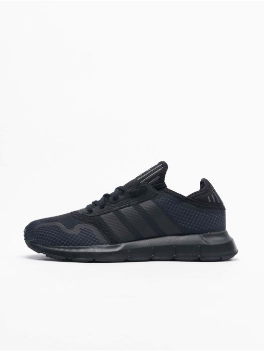adidas Originals Baskets Swift Run X noir