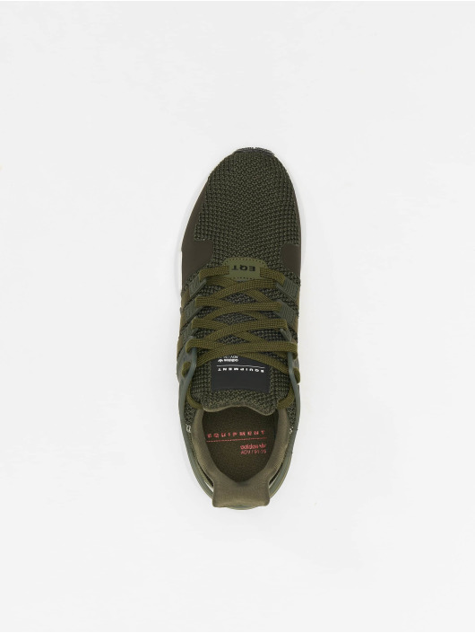adidas originals Baskets Eqt Support Adv olive