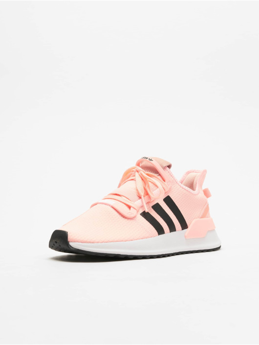 adidas Originals Baskets U_Path Run orange