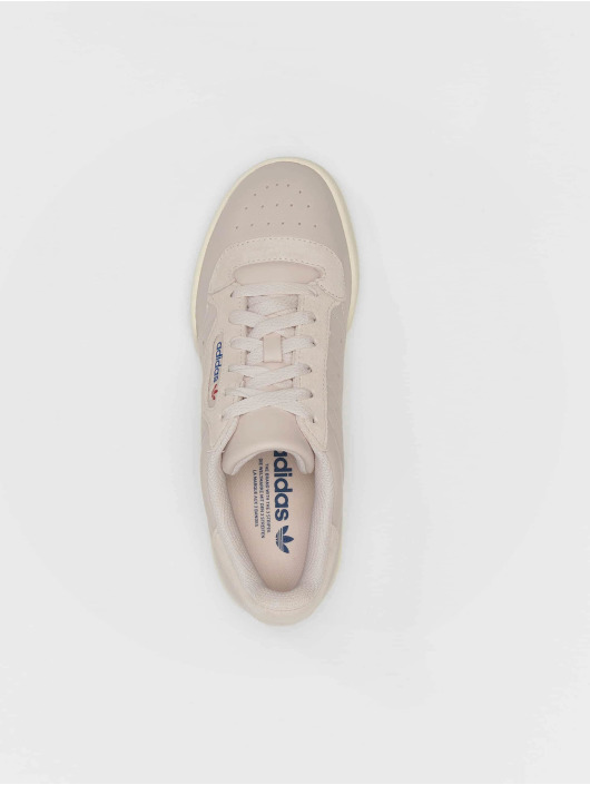 adidas originals Baskets Powerphase pourpre