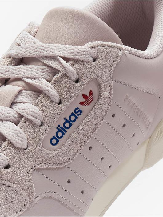 adidas Originals Baskets Powerphase pourpre