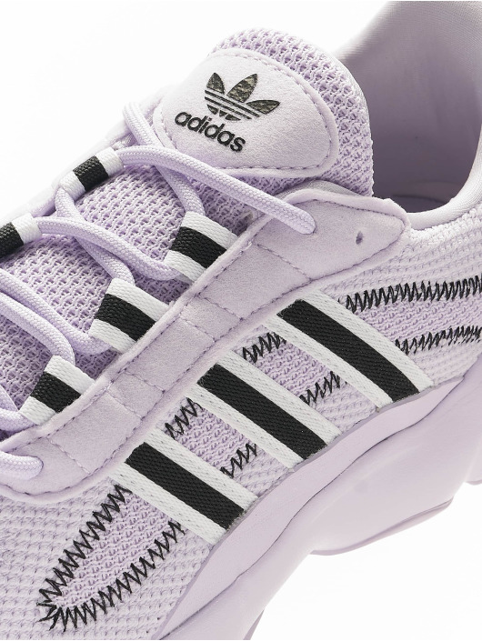 adidas Originals Baskets Haiwee pourpre