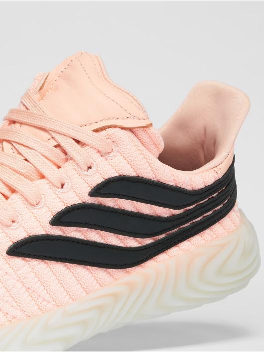adidas originals Baskets Sobakov rose