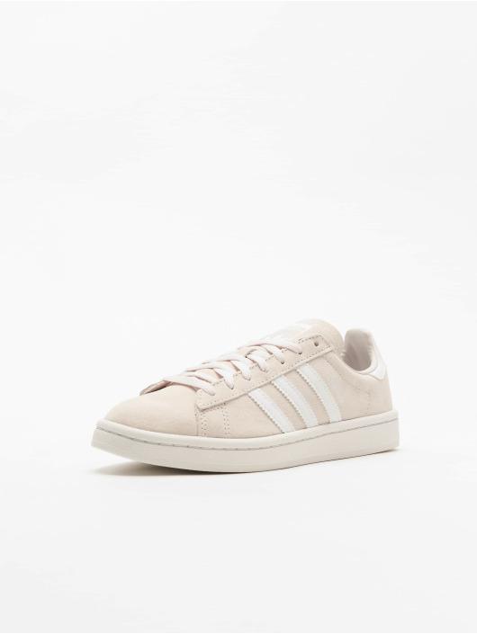 adidas Originals W Campus Sneakers Orchid TintFootwear WhiteCrystal White