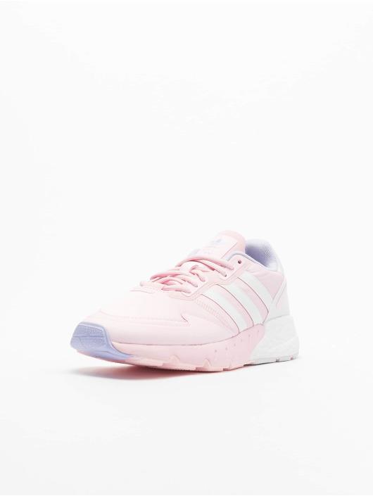 adidas Originals Baskets ZX 1K Boost rose