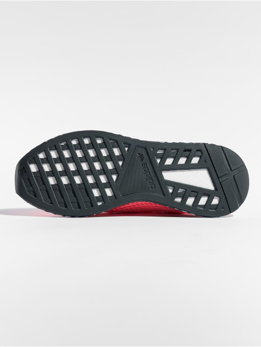 adidas originals Baskets Deerupt Runner rouge