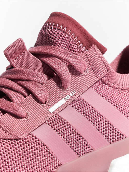 adidas originals Baskets Pod-S3.1 rouge