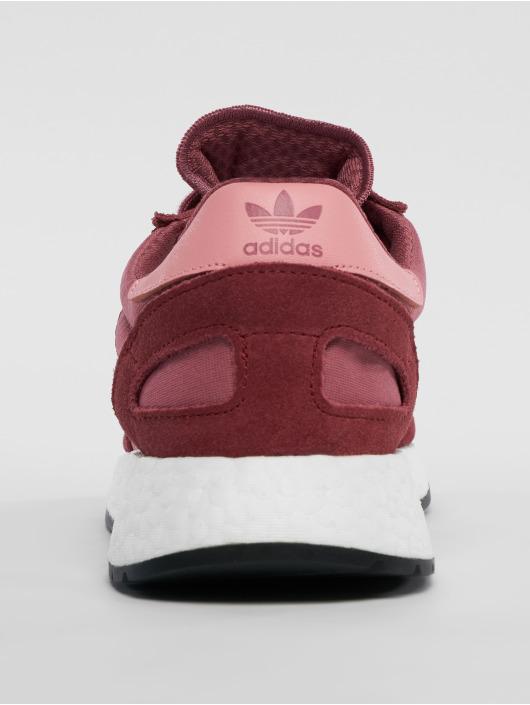 adidas originals Baskets Originals I-5923 W rouge
