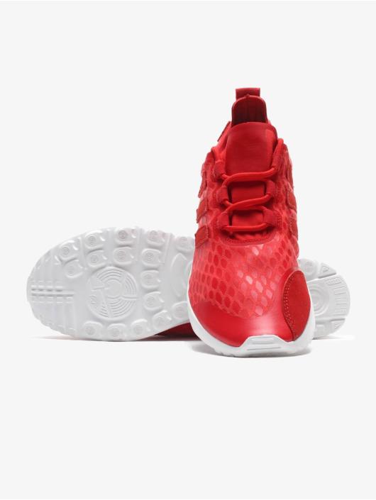 adidas Originals Baskets ZX Flux Verve rouge