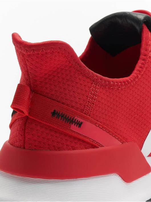 adidas originals Baskets U_Path Run rouge