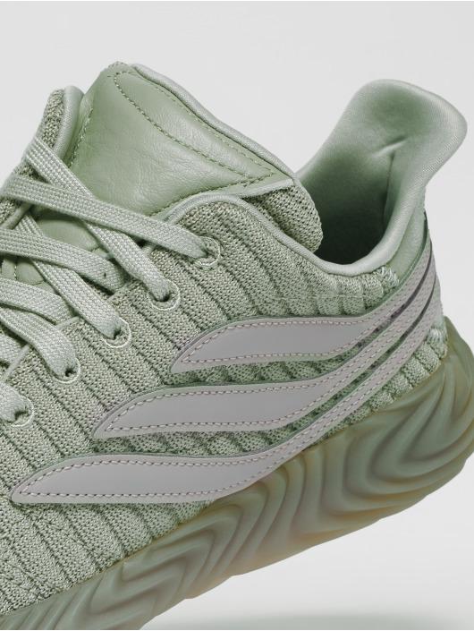 adidas originals Baskets Sobakov vert