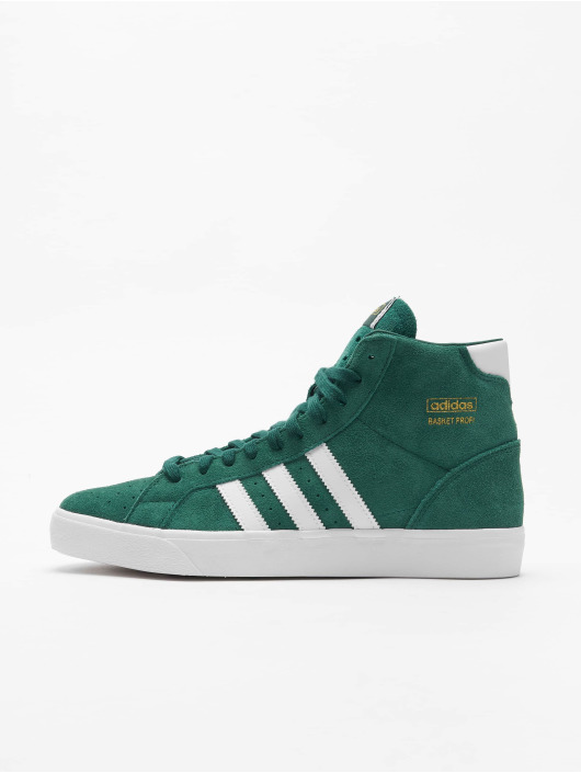 adidas Originals Baskets Basket Profi vert