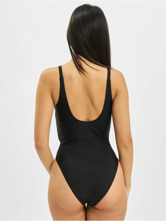 adidas Originals Bathing Suit Trefoil black