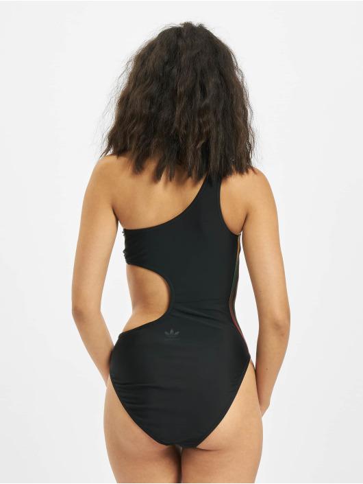 adidas Originals Bathing Suit Swimsuit black