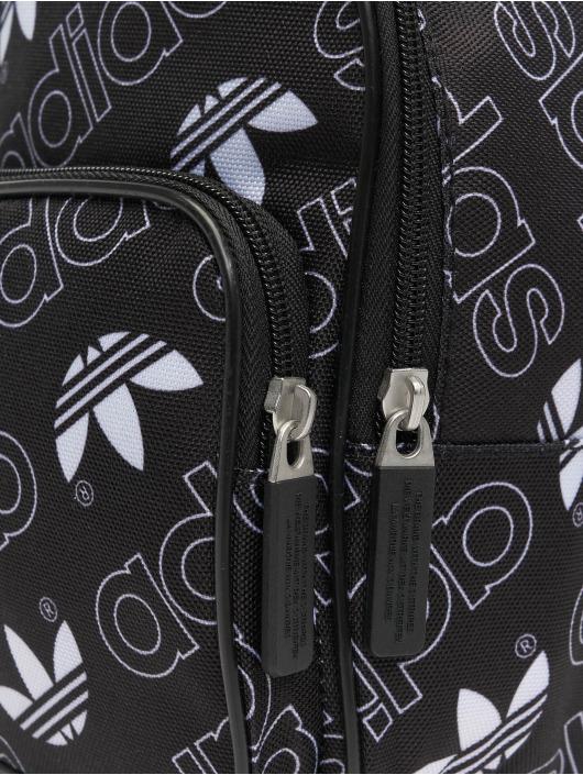 adidas Originals Batohy Classic Adicolor XS Graphic èierna