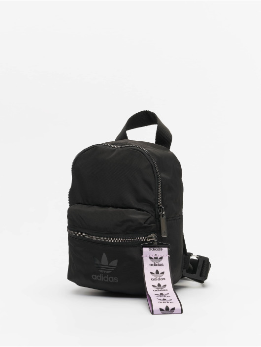 adidas Originals Batohy Mini èierna