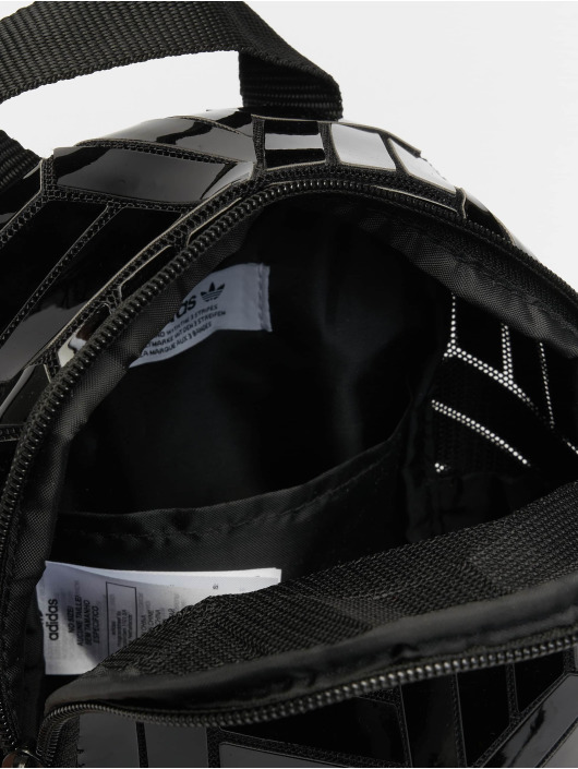 adidas Originals Batohy Mini 3D èierna