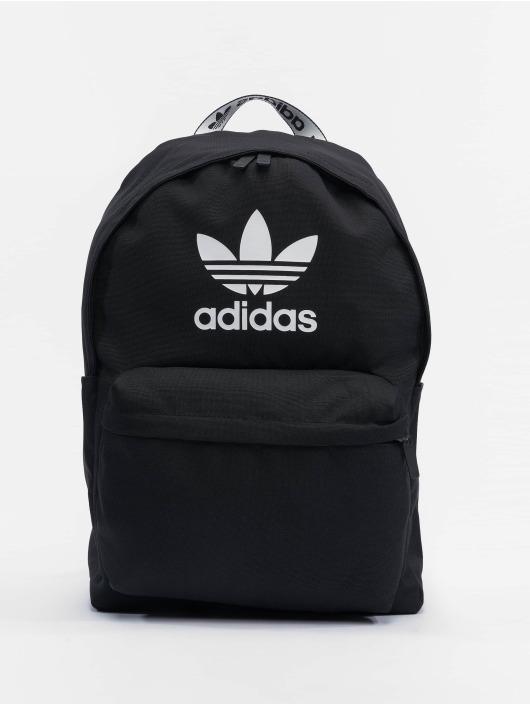 adidas Originals Batohy Adicolor čern