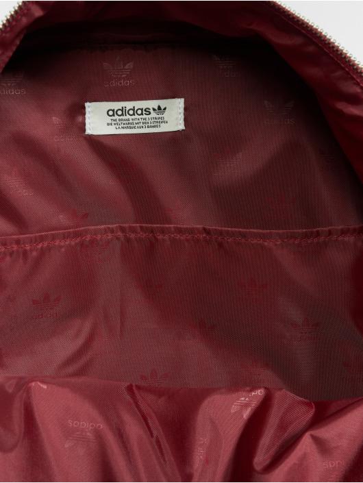 adidas originals Batohy Bp Cl Adicolor červený