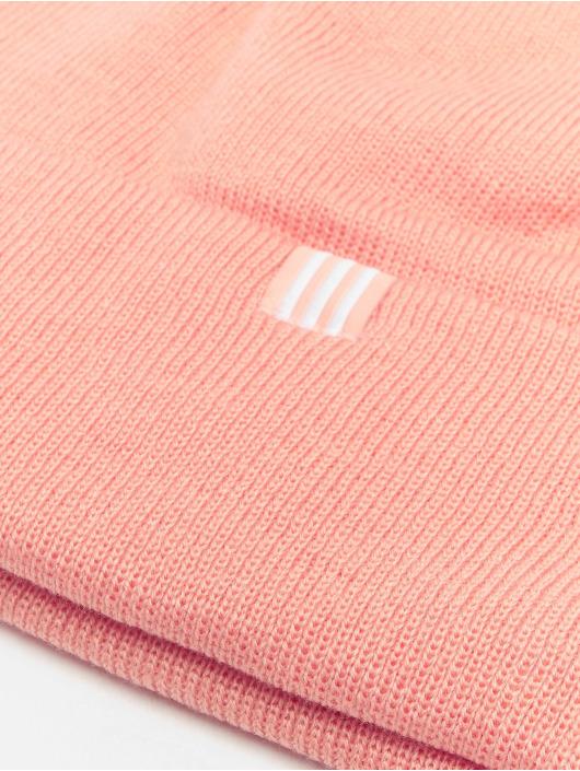 adidas originals Beanie Trefoil rosa