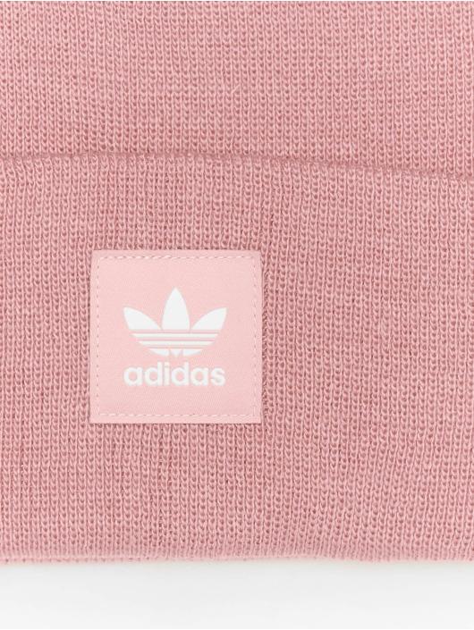 adidas Originals Beanie Adicolor Cuff Knit rose
