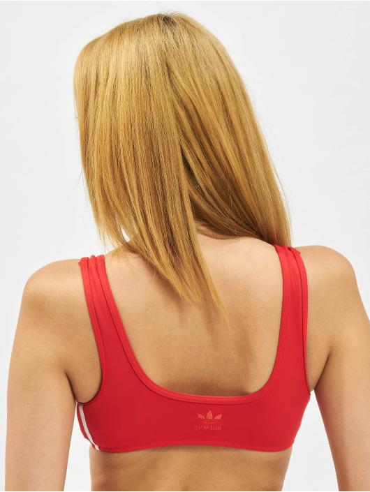 adidas Originals Bikinis Bikini red