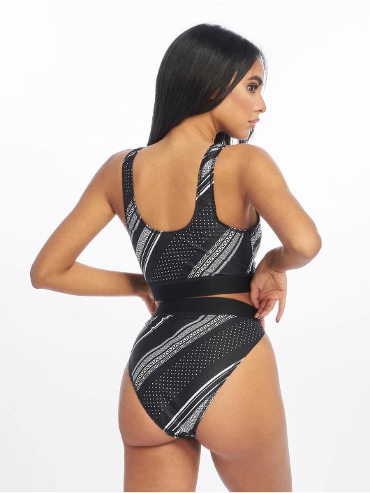 adidas originals Bikinis Trefoil schwarz