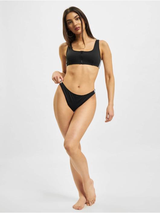 adidas Originals Bikiny Bikini čern