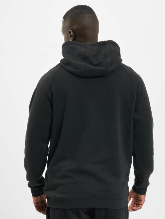 adidas Originals Bluzy z kapturem Adicolour Premium czarny