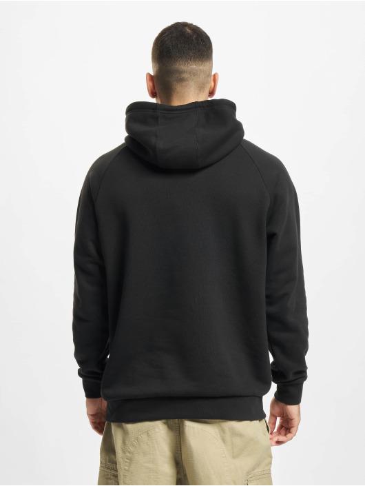 adidas Originals Bluzy z kapturem ST czarny