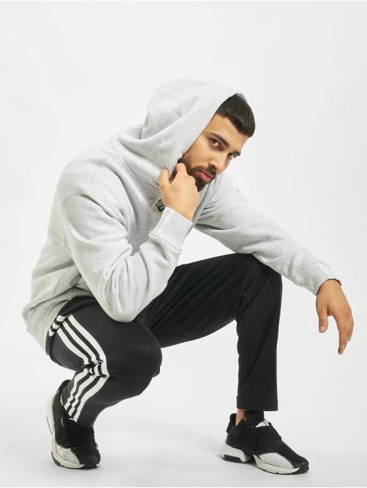adidas Originals Bluzy z kapturem R.Y.V. szary