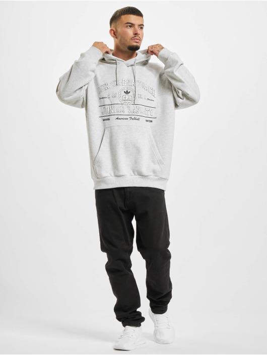 adidas Originals Bluzy z kapturem College szary