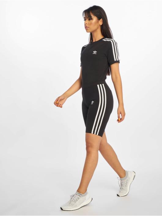 adidas Originals Body Body schwarz